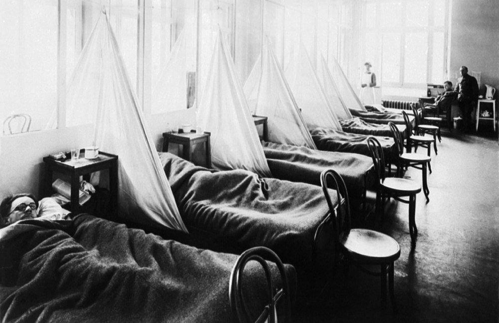 Чем коронавирус похож на «испанку»