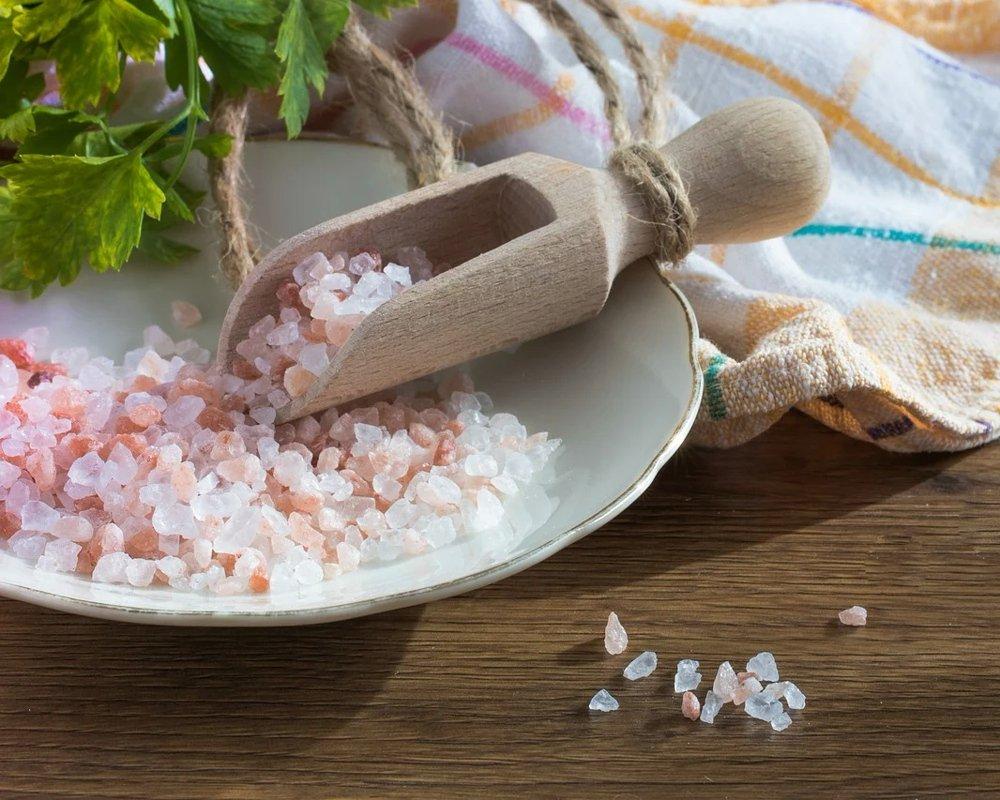 Ученые предложили новый подход к лечению солевой гипертонии