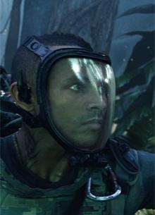 """Создатели """"Аватара 2"""" показали новую экипировку солдат"""