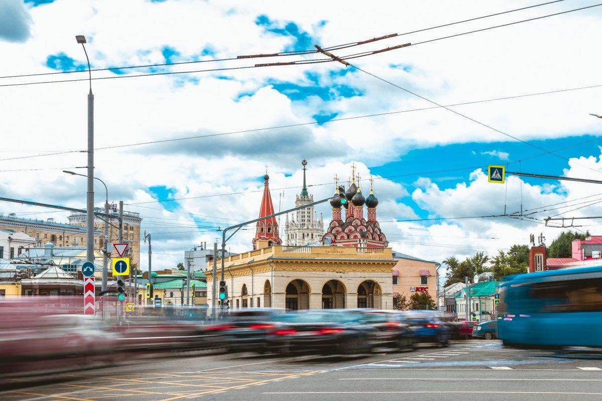 Жителей Москвы не будут пускать в общественный транспорт без масок и перчаток
