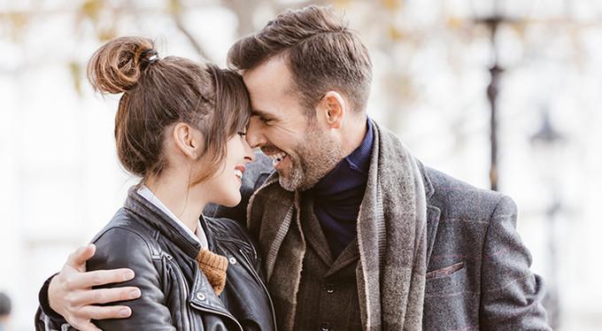 Три совета мужчинам, начинающим роман с женщинами моложе себя