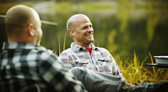 «Не мужское дело»: как влияют на нас стереотипы о мужественности?