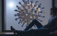 Мясников назвал три разных типа коронавируса