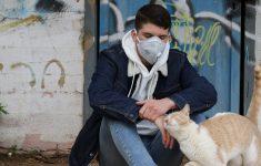 Собянин: коронавирус не ослаб