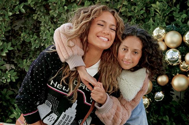 Модный дайджест: от праздничной кампании с Дженнифер Лопес и Камилой Морроне до новых коллекций