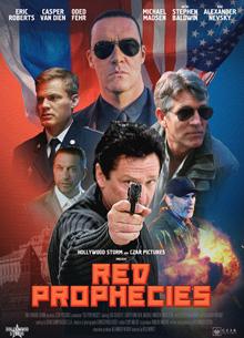 Триллер «Красные пророчества» Александра Невского выйдет в США