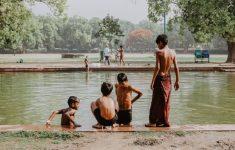 Из-за жары Индия потеряла 118 млрд рабочих часов