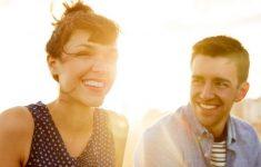 Лицом к лицу: как мы на самом деле выбираем партнеров