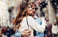 Откуда мы знаем, что это любовь?