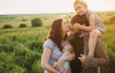 Папа и мама, которые забыли, как быть мужчиной и женщиной