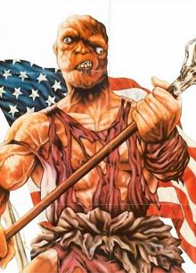Питер Динклэйдж сыграет в «Токсичном мстителе»