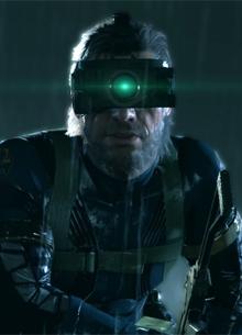 Оскар Айзек сыграет в экранизации игры «Metal Gear Solid»