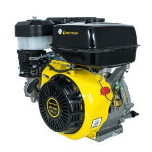 Особенности газовых и бензиновых двигателей