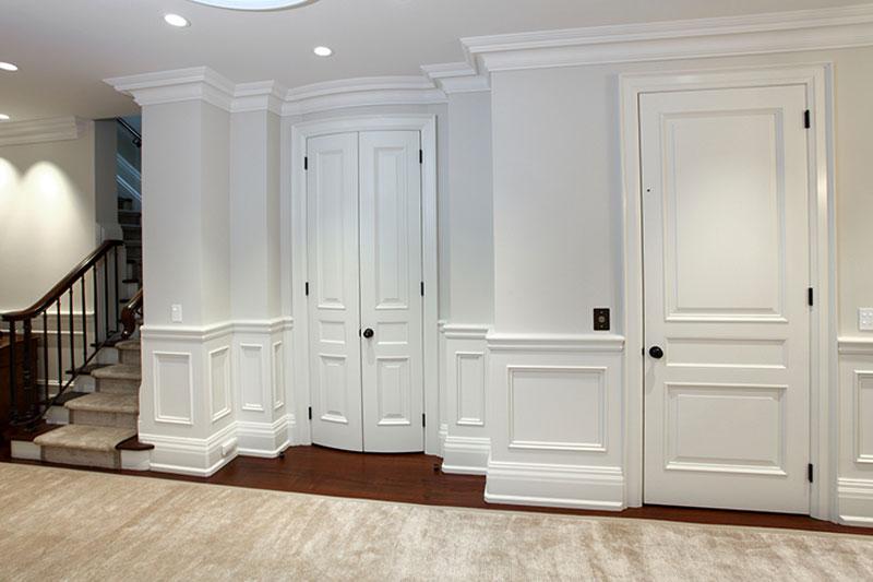 На что обратить внимание при выборе межкомнатных дверей?