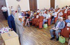 Зампред Государственной думы рассказала залог успеха качественной медицины