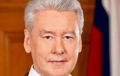 Собянин не исключает любого сценария пандемии в Москве