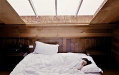 Сало известно о связи сна и уровня холестерина