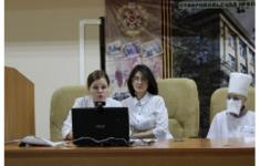 В краевой больнице на Ставрополье провели более трёхсот консультаций с применением новейших технологий