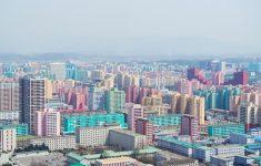 Северная Корея отказалась от китайских вакцин