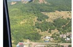 Санитарная авиация Ставропольского края отметила первый год работы