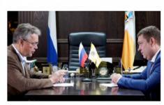 В Ставропольском крае обсудили возросшую заболеваемость коронавирусом