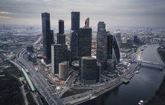 День города в Москве пройдёт скромно