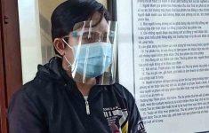 Нарушителя ковид-карантина посадили на 5 лет