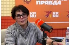 Ставропольский инфекционист рассказала об иммунизации от гриппа и коронавируса, ответив на вопросы представителей СМИ