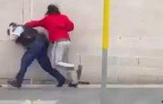 Протестующий против карантина австралиец избил женщину-полицейского