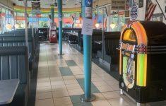 Американские рестораны снова закрывают из-за коронавируса