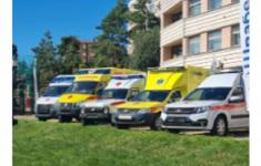 Внедрение инновационных технологий в работу скорой помощи обсудили в Кисловодске