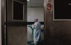 Каждый 500-й американец умер от коронавируса