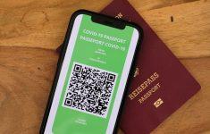 Италия ввела обязательные ковид-паспорта
