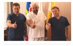 Главный врач «Коммунарки» оценил работу ставропольских медиков в борьбе с коронавирусом