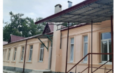 На Ставрополье отремонтировали ещё одну больницу