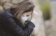 Повышенный стресс приводит к гипертонии
