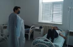 В Дагестане отремонтируют ещё одну районную больницу