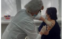 Число вакцинированных от COVID-19 растёт в Ставропольском крае