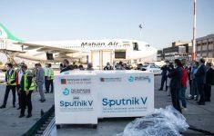 Завод по выпуску «Спутник V» могут открыть в Европе