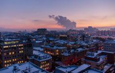 В России ожидают умеренный осенний всплеск COVID-19