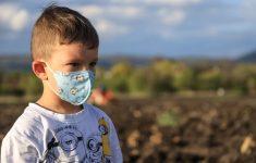 Заражение детей коронавирусом - это не проблема