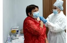 Более миллиона человек планируют иммунизировать от гриппа в Ставропольском крае