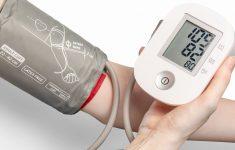 Повышение артериального давления ночью увеличивает риск смерти в два раза среди диабетиков
