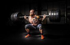Стало известно, что заставляет мышцы расти быстрее