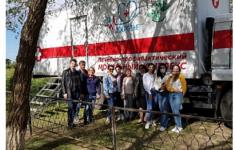 Для жителей села на Ставрополье провели приём краевые врачи