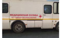 Передвижной флюорографический комплекс получила ещё одна больница в Ставропольском крае