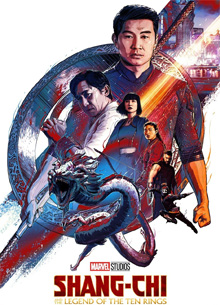 """От фильма Marvel """"Шан-Чи и Легенда Десяти Колец"""" ждут стартового рекорда"""