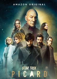 """""""Звездный путь: Пикард"""" официально продлен на третий сезон"""