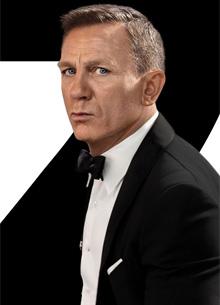Дэниел Крэйг не видит смысла в агенте 007 женского пола