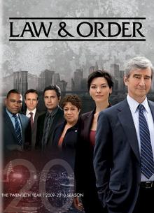 """NBC возродит драму Дика Вульфа """"Закон и порядок"""""""